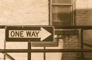 Theaterkritik als Einbahnstraße? Das war gestern. Heute ist die Antwort erwünscht. (Foto: pixabay.com)
